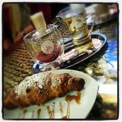 Photo taken at Coffeeshop Company by Liana E. on 1/15/2013