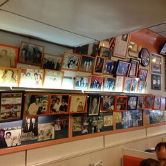 Photo taken at White House Sub Shop by Andrew K. on 7/13/2013