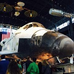 Photo taken at NASA HQ by Berke A. on 3/24/2015