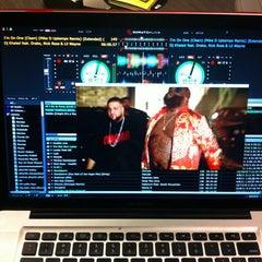 Photo taken at Nextiva by DJ Jon A. on 1/11/2013