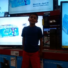 Photo taken at Sam's Club by Victor M. on 4/17/2014