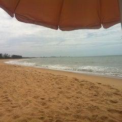 Photo taken at Mar do Norte by Jamila F. on 3/6/2014