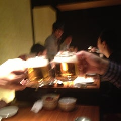 Photo taken at 茶茶 このか by doccimo on 12/21/2012