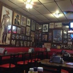 Photo taken at Longhorn Bar & Grill by Ken K. on 3/10/2013