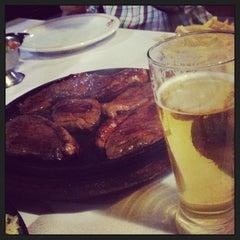 Photo taken at Restaurante do Zé by Fernanda G. on 6/28/2013