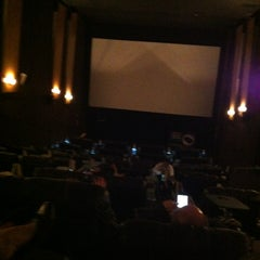 Photo taken at Cinepolis VIP by Gonzalo A. on 2/4/2013