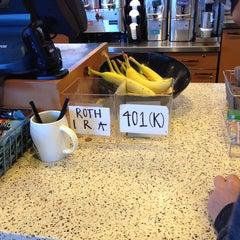 Photo taken at Starbucks by John P. on 9/3/2013
