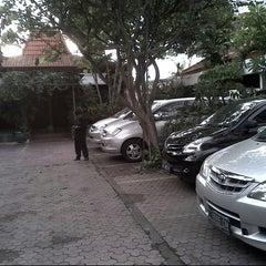 Photo taken at Hotel Arjuna by Pancha P. on 11/20/2012