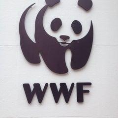 Photo taken at World Wildlife Fund by Jeff M. on 5/14/2014