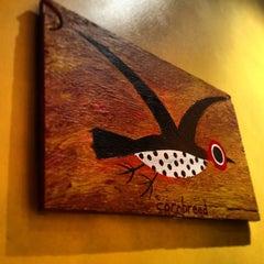 Photo taken at Tupelo Honey Cafe by StrangeBrewCoffeehouse C. on 12/17/2012