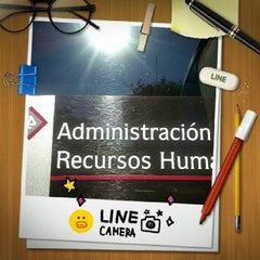 Photo taken at Ministerio Público - Fiscalia de Lambaré by Majo R. on 2/8/2013