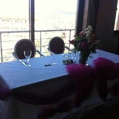 Photo taken at Boğaziçi A`la Restaurant by ayşe büşra k. on 2/9/2014