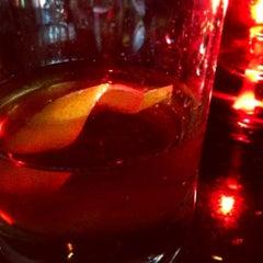 Photo taken at Uva Wine & Cocktail Bar by Karen H. on 6/4/2013