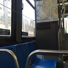 Photo taken at MTA Bus - B62 by Jill H. on 4/26/2016