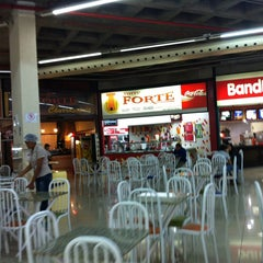 Photo taken at Araçatuba Shopping by Rogério C. on 1/16/2013