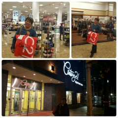 Photo taken at Century 21 Department Store by Albert P. on 10/29/2015