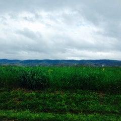 Photo taken at Blacksburg, Virginia by Valerie O. on 5/1/2015