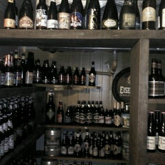 Photo taken at Bier Keller by Cristiano M. on 12/18/2012