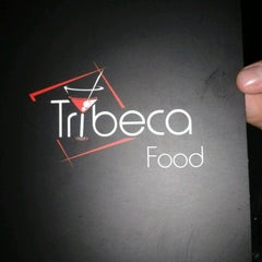 Photo taken at Tribeca by IRLslave P. on 3/28/2013