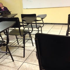Photo taken at Universidad ICEL by Mishell B. on 2/21/2015