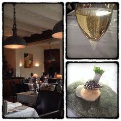 Photo taken at ml restaurant by Gölitz C. on 5/16/2015