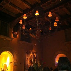Photo taken at Hotel De Anza by Patricia W. on 1/12/2013