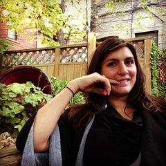 Photo taken at Basi Italia by Scott G. on 10/13/2012