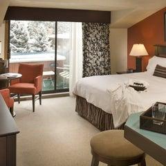 Photo taken at Hotel Aspen by Hotel Aspen on 9/30/2013