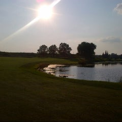 Photo taken at Station Creek Golf Club by Lianne M. on 8/20/2013