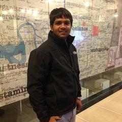 Photo taken at Cinemax by Pinal P. on 2/28/2013
