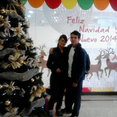 Photo taken at Sena centro de servicios financieros by Cristian Z. on 11/26/2013