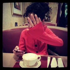 Photo taken at Penny's Diner and Restaurant by Arelis C. on 2/24/2013