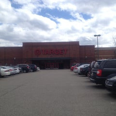 Photo taken at Target by Sarah F. on 4/13/2013