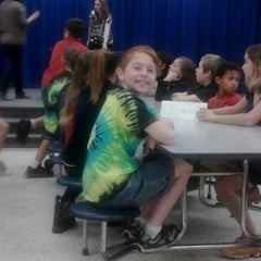Photo taken at Lynn Haven Elementary by Melissa L. on 1/29/2013