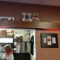 Photo taken at Burrito Drive by Catherine G. on 9/13/2013