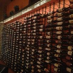 Photo taken at 13.5% Wine Bar by Pereta R. on 4/9/2013