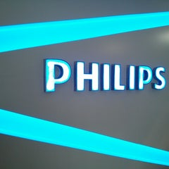 Photo taken at PT Philips Indonesia Head Office by Freddy D. on 6/13/2014