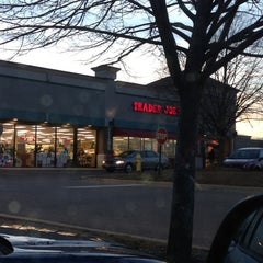 Photo taken at Trader Joe's by Deanna L. on 2/17/2013