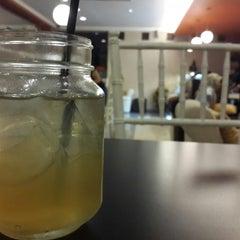 Photo taken at Café Coco Madeleine by Ulfatul Rahmadia P. on 11/22/2014