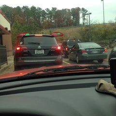 Photo taken at Chick-fil-A by Jacob W. on 11/23/2013