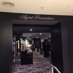 Photo taken at Agent Provocateur by Руслан on 1/23/2014