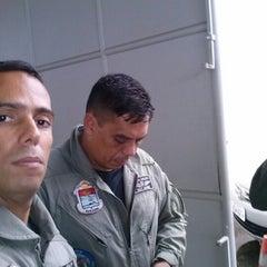 Photo taken at Grupamento Aéreo e Marítimo by Jefferson C. on 2/4/2013