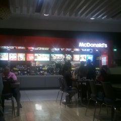 Photo taken at McDonald's by Simon L. on 1/20/2013