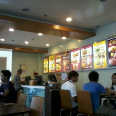 Photo taken at Chowking by Ally on 9/27/2012