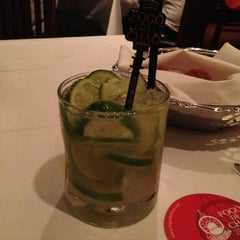 Photo taken at Fogo de Chao by Agustin E. on 9/16/2013