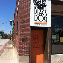 Photo taken at Black Dog Smoke & Ale House by Bill J. on 7/13/2013