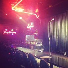 Photo taken at The Comedy Store by Melody L. on 1/6/2013