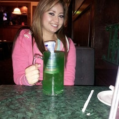 Photo taken at Dublin's Street Pub by Bexy C. on 2/7/2013
