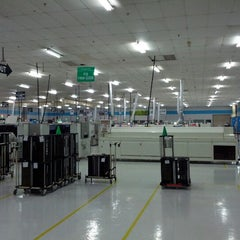 Photo taken at JVCKenwood Electronics Malaysia Sdn. Bhd. by Frankie T. on 9/18/2012