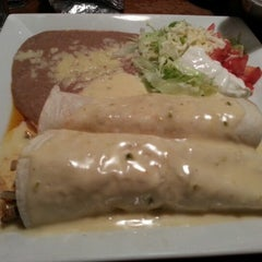 Photo taken at Plaza Azteca by Bonnie B. on 11/7/2012